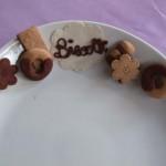 Vassoio per biscotti